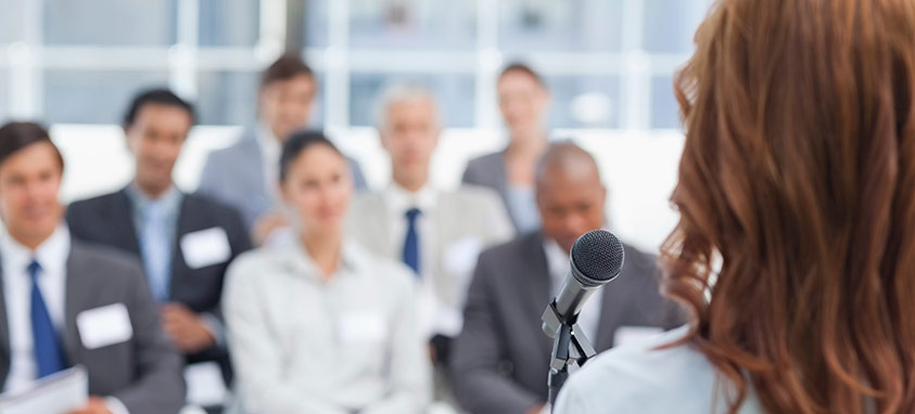 Pointers On Speaker Contracts Smart Meetings