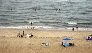 The Quiet Side of Virginia Beach | Smart Meetings