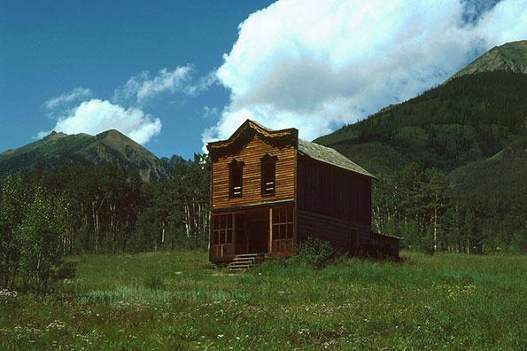 Ashcroft_CO_-_building