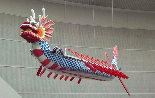 dragon boat 2
