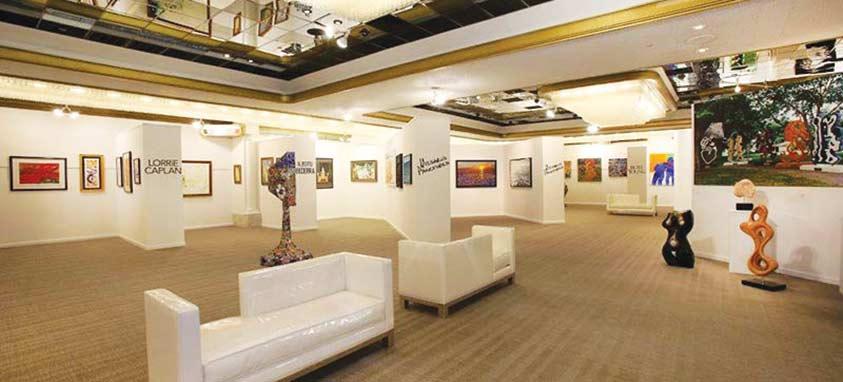 holtzman-gallery