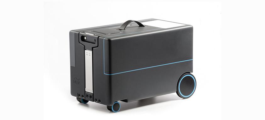 robotic-suitcase