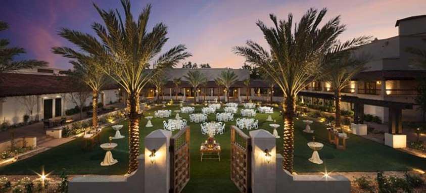 Commune Hotels & Resorts and Destination Hotels