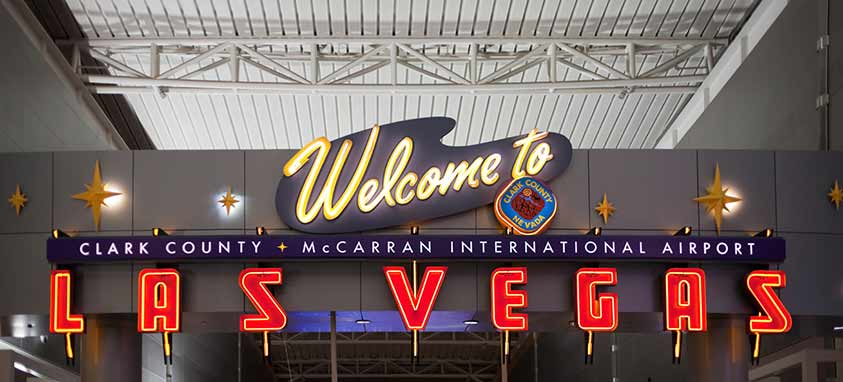 mccarran-international-airport