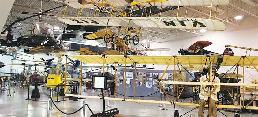 Hiller-Aviation-Museum-4-by-Edna-Geller