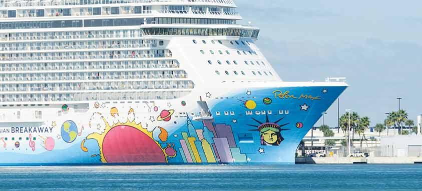 cruise meetings