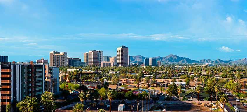 Phoenix Airbnb Hosts