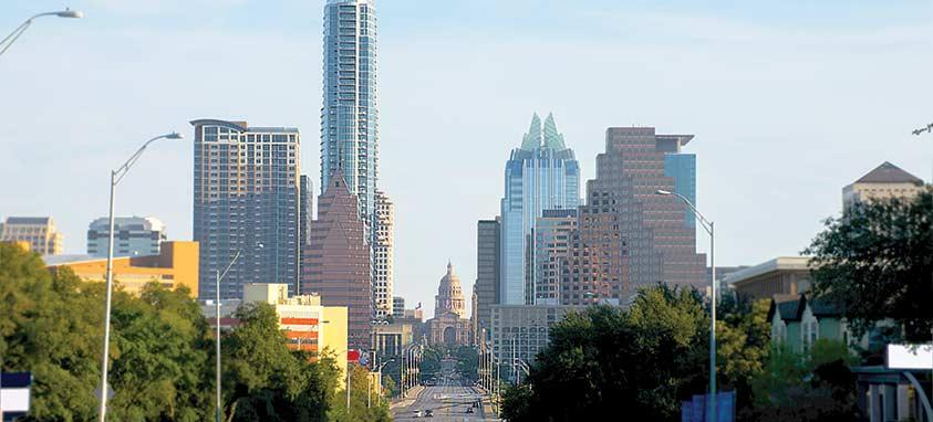 South Congress Avenue Austin