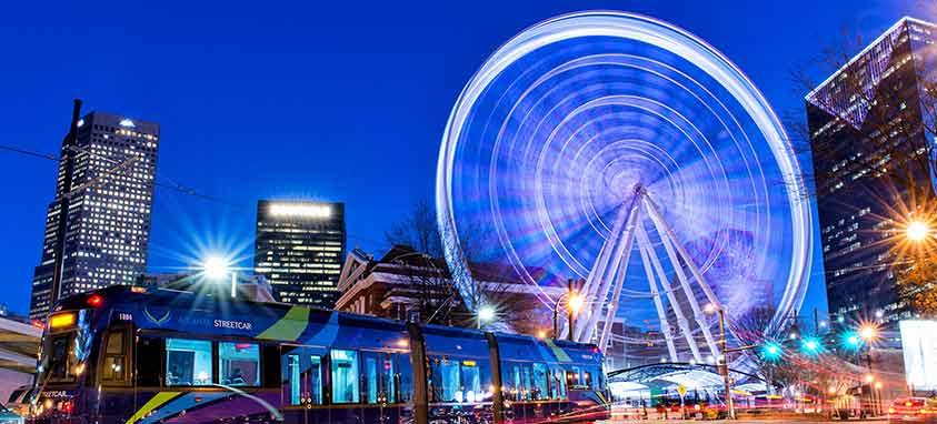 Atlanta-Streetcar