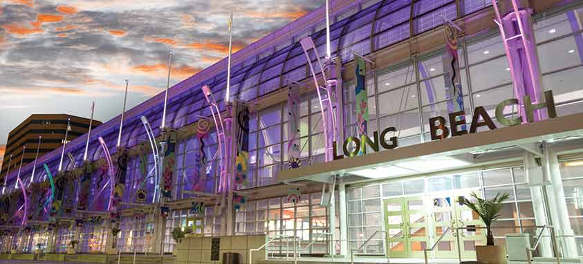 Convention Centers: Finding A Perfect Fit