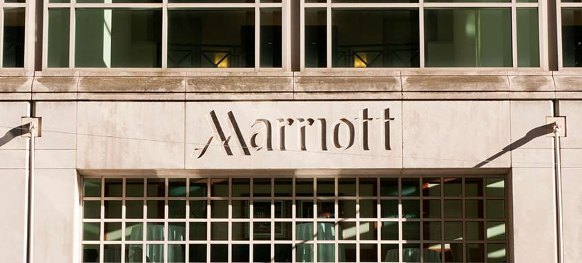 loyalty program marriott