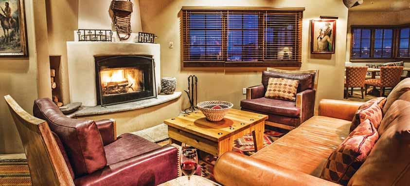 Hacienda Lounge