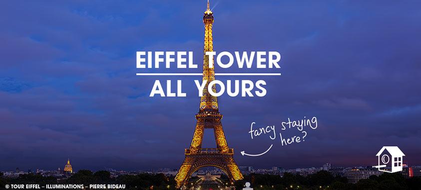 HomeAway-Paris-Eiffel-Tower-overnight