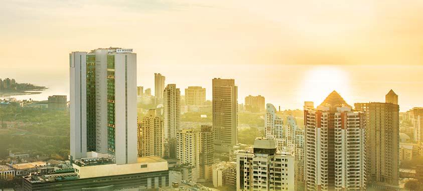 St. Regis Mumbai