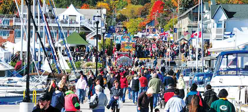 Bayfield-Apple-Festival