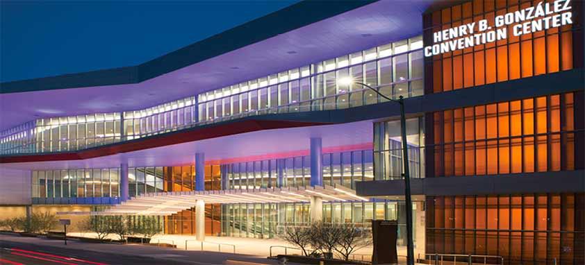 Henry B Gonzalez Convention Center