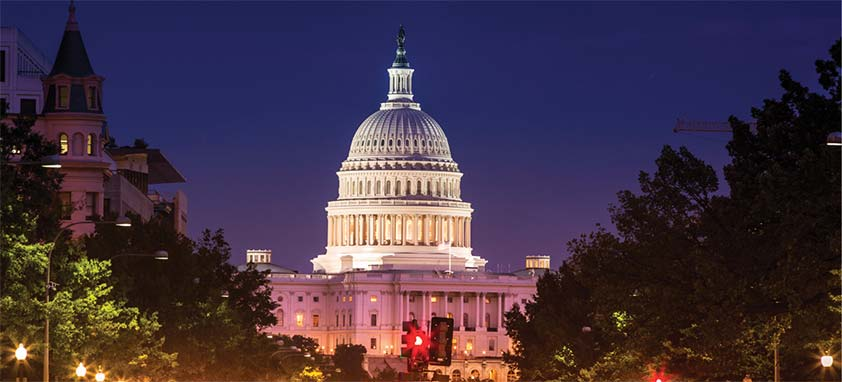 United States Capitol-meetings-in-Washington, DC