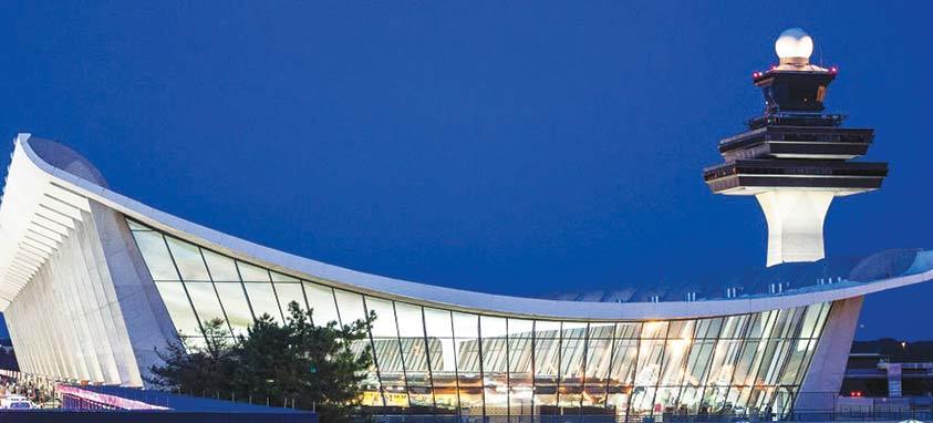 Washington-Dulles-International-Airport