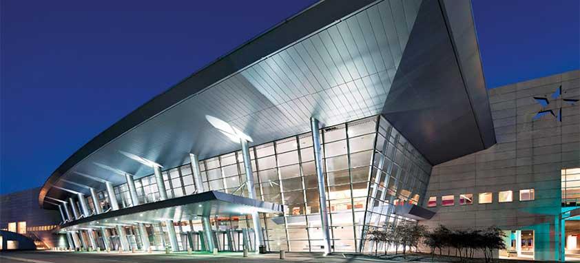 Kay Bailey Convention Center