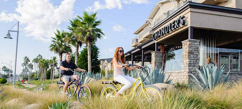 Biking-Carlsbad-adventure-ideas-for-groups