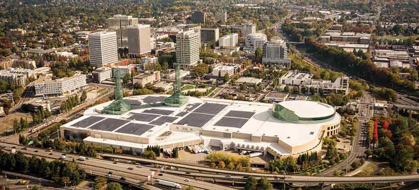 Oregon-Convention-Center