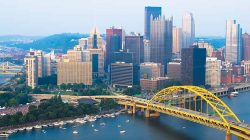 pennsylvania hotels and attractions