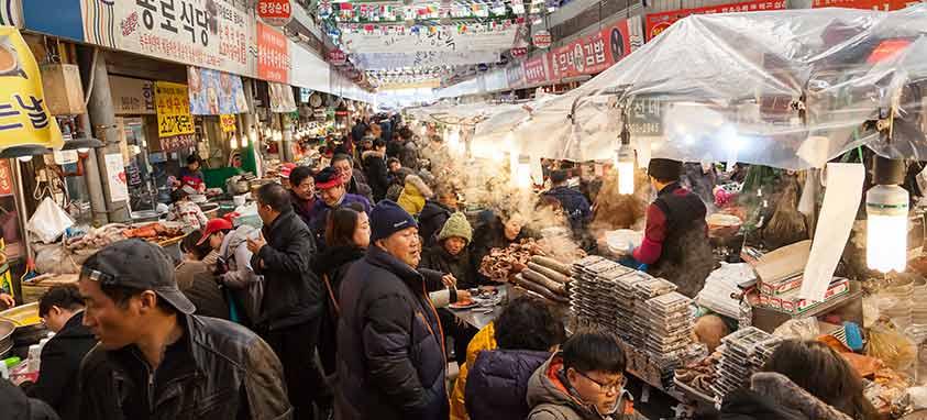 gwangjang-market