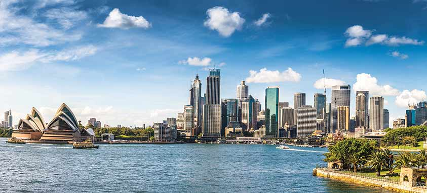 sydney authentic experiences in australia