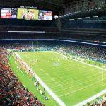Sports Venues Score as Meeting Sites