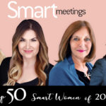 Top 50 Smart Women in Meetings 2017