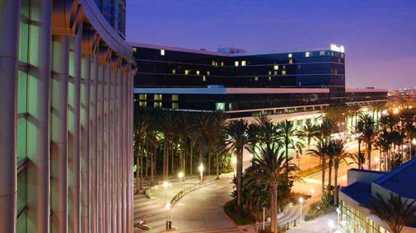 Visit Anaheim