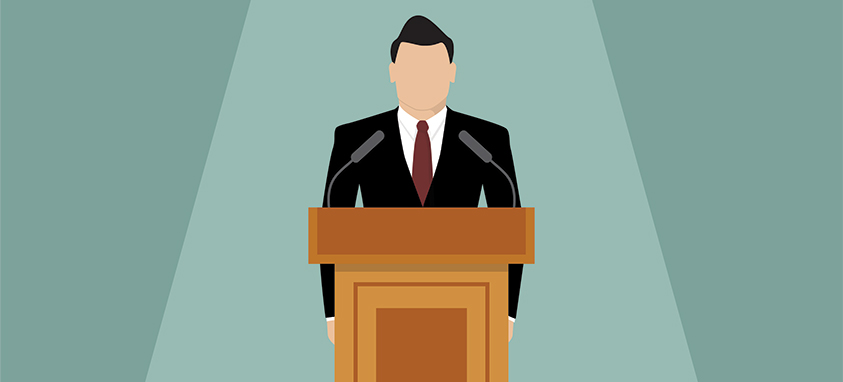keynote speaker management