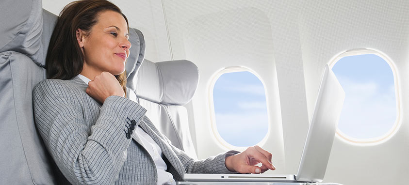 what do you get with premium economy?