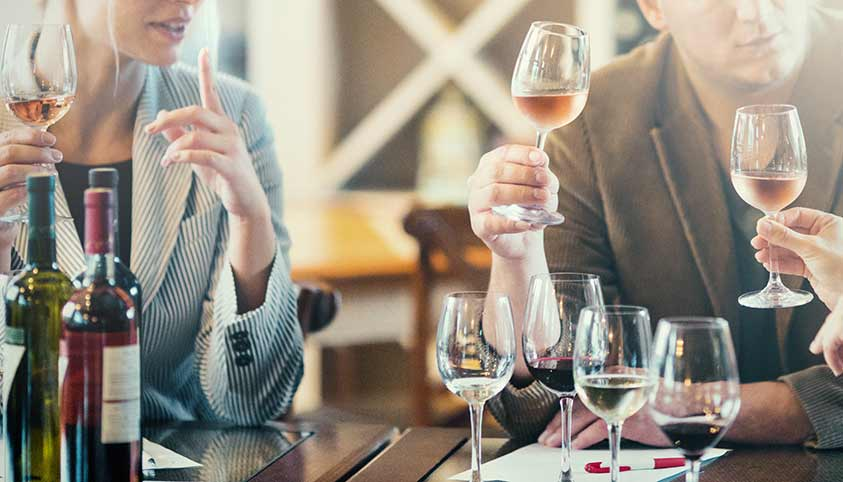 wine bars day