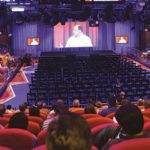 New Audiovisual Tech Boosts Meetings