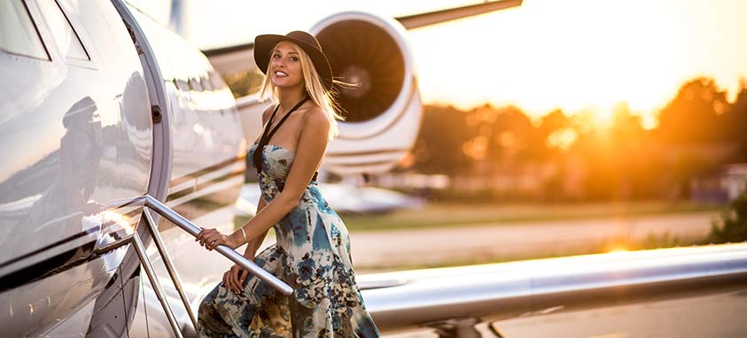 Four Seasons Private-Jet Excursion