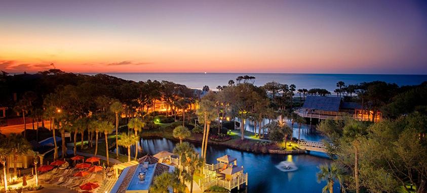 Hilton Head Island Sonesta Resort