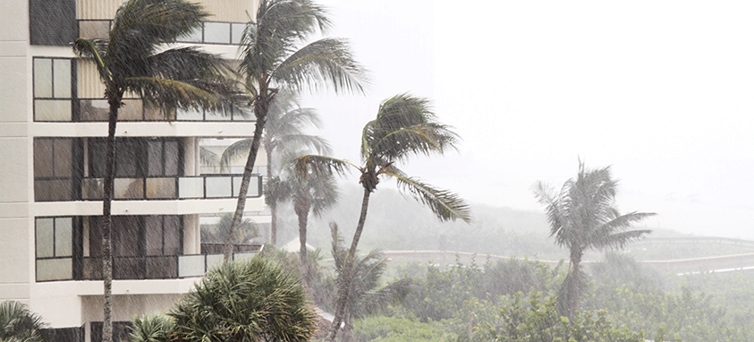 How Planners Can Handle Hurricane Harvey