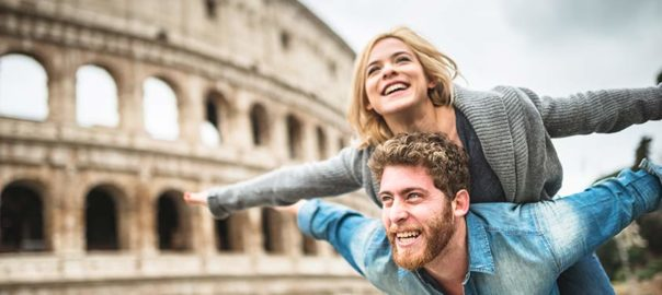 Survey: American Travelers Want to Go Abroad, Despite Everything