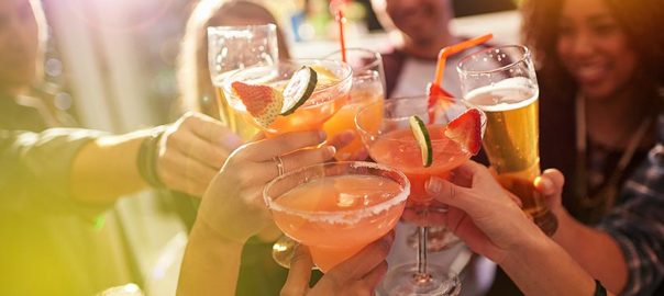 Avoiding Tainted Alcohol While Traveling