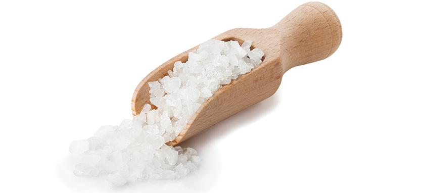Benefits of Salt