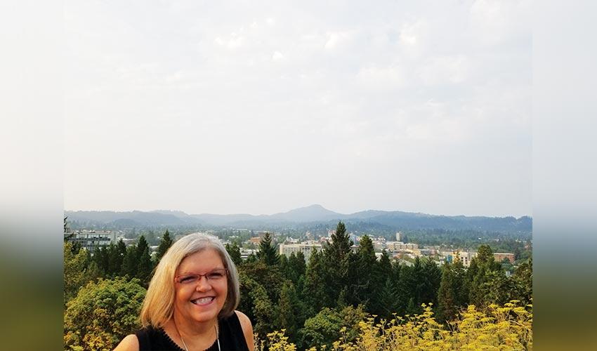 Eugene, Cascades & Coast—Travel Lane County