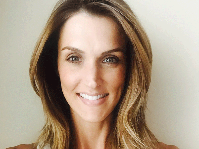 Michelle Engstrom