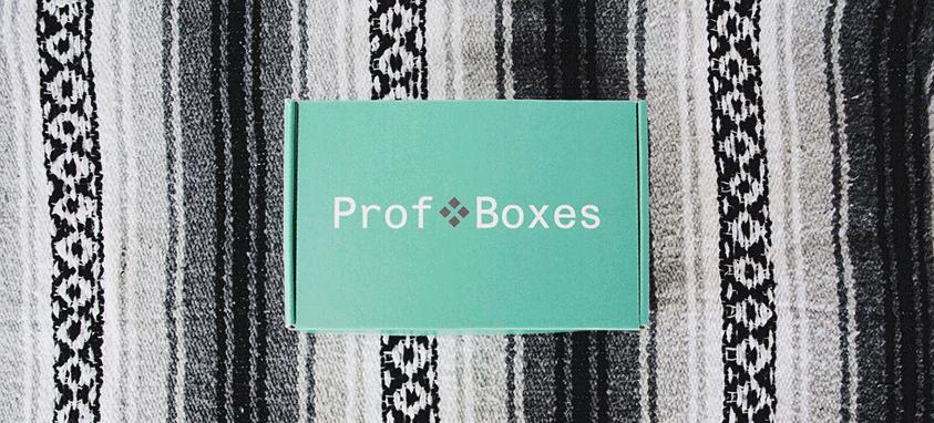 profbox box
