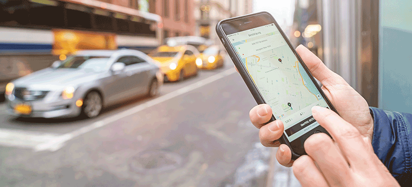 Too Little, Too Late? Add London to the Uber Ban List
