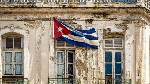 cuban mysterious