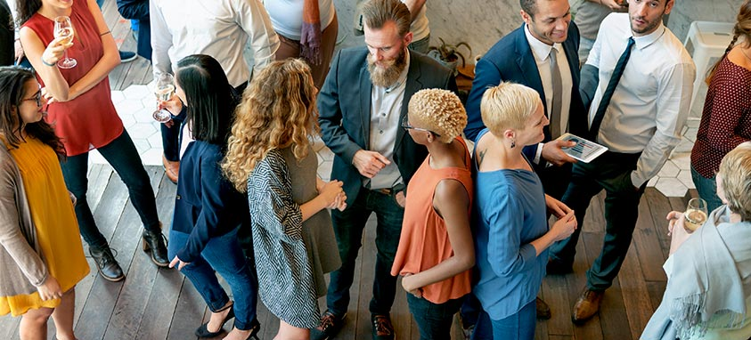 Steps to Enhance B2B Networking