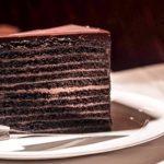 Las Vegas' Decadent, Delicious Desserts