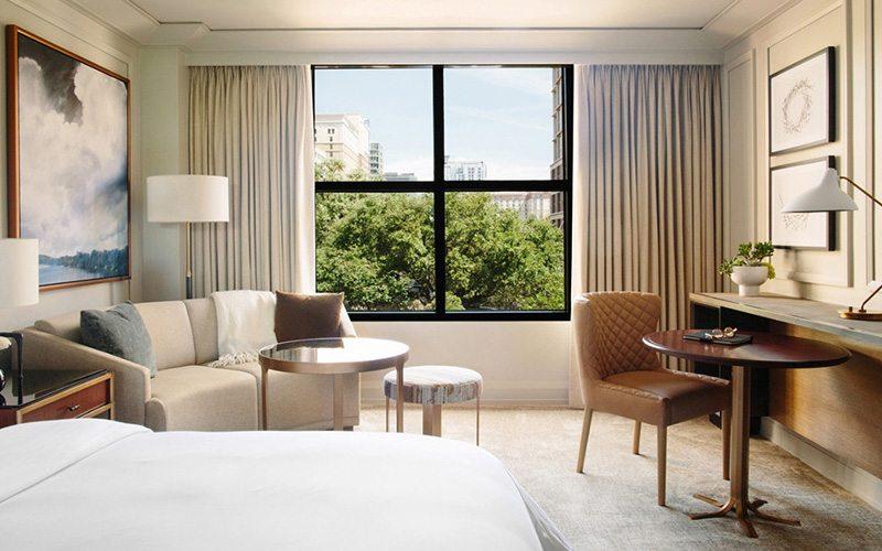 Four Seasons Hotel Austin