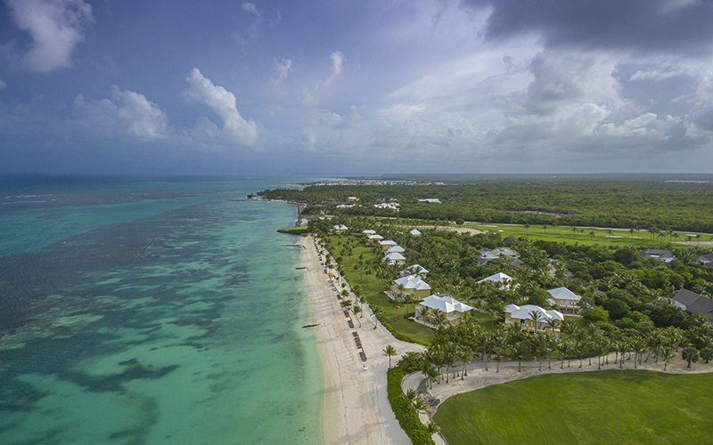 Tortuga Bay at Puntacana Resort & Club, Dominican Republic